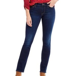 Lucky Brand | Sweet Straight Blue Jeans 6/28